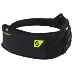 Juosmens dėklas Scott Belt Trail RC TR'belt caviar black/sulphur yellow