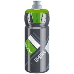 Gertuvė Elite Ombra Grey Green Graphic 550ml