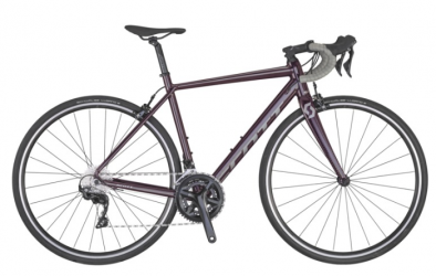 "Dviratis 28"" Scott Contessa Speedster 15 bordo"
