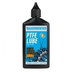 Grandinės tepalas Shimano PTFE Lube bottle 100ml Single