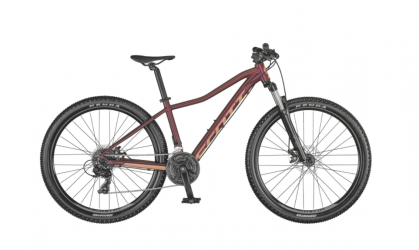 "Dviratis 28"" Scott Contessa Active 60 (KH)"