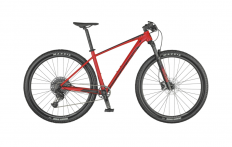 "Dviratis 29"" Scott Scale 970 red (EU)"