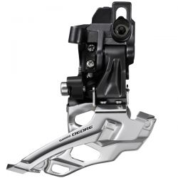 Priekinis permetėjas Shimano Deore 31.4mm 38-44T direct mount
