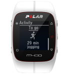 Polar Širdies ritmo monitorius M400 wiht