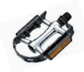 Pedalai Barbieri FIXED CITY BIKE PEDAL R126DU