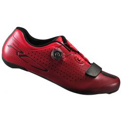 Batai Shimano SH-RC700 Road Unisex Red