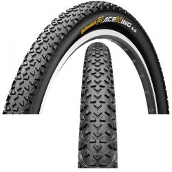 Padanga Continental King Tire 26x2.2 Black Skin