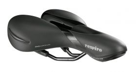 Balnas Selle Royal Respiro US juodas