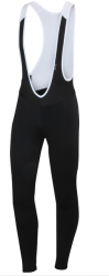 Kelnės Sportful Tour 2 bibtight juodos