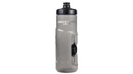 Gertuvė ML-MonkeyBottle Ersatz 600ml pilka