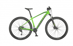 "Dviratis 29"" Scott Aspect 950 smith green (KH)"