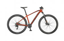 "Dviratis 29"" Scott Aspect 960 red (KH)"