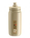 Gertuvė Elite FLY Beige Brown logo 550ml