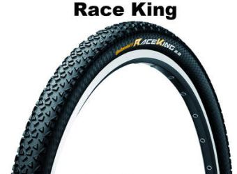 Padanga MTB Continental Race King 55-622/29x2.2